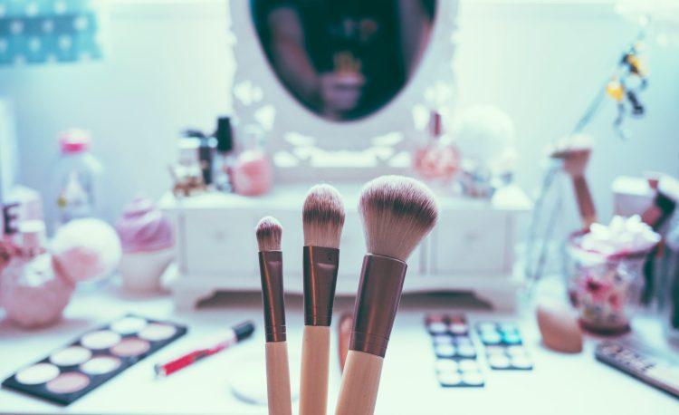 Maquillage au naturel : mes marques et produits préférés
