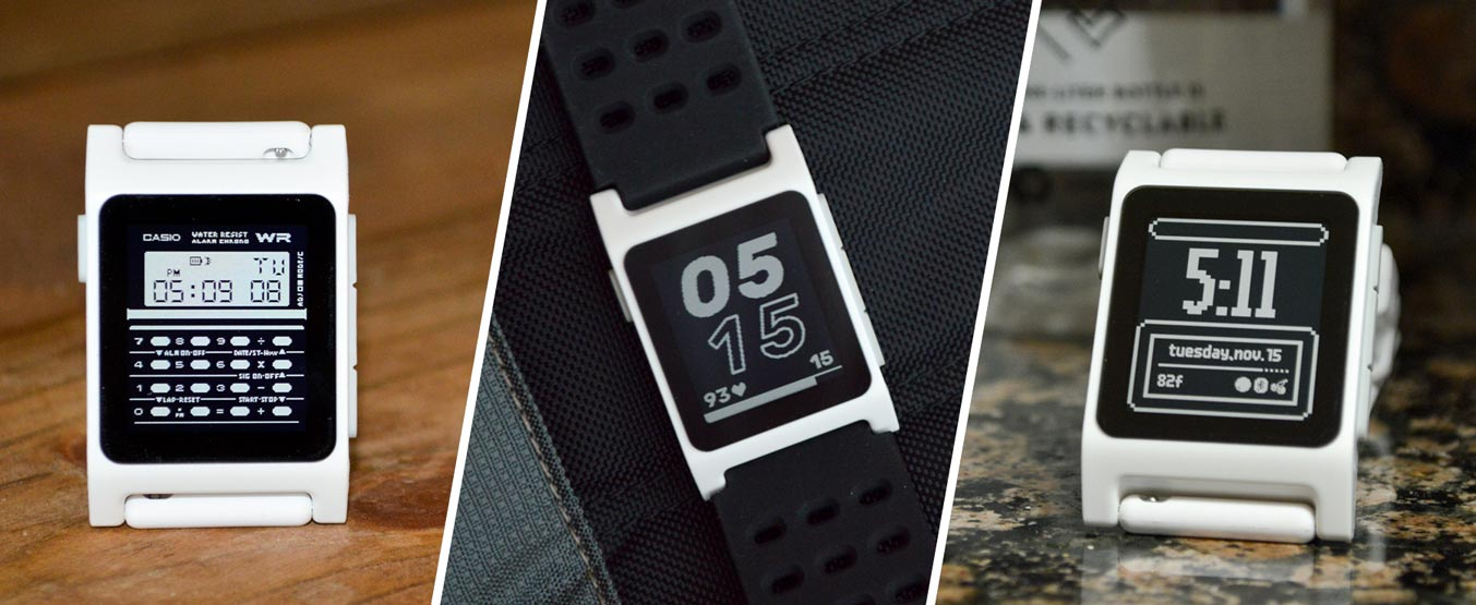 Best Pebble 2 watchfaces #2
