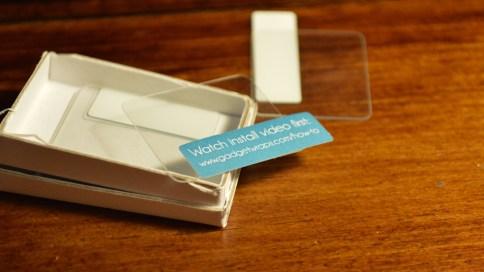 GadgetWraps for Pebble 2