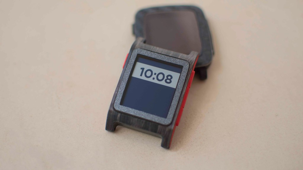 The best Pebble 2 Watchfaces - LIFT