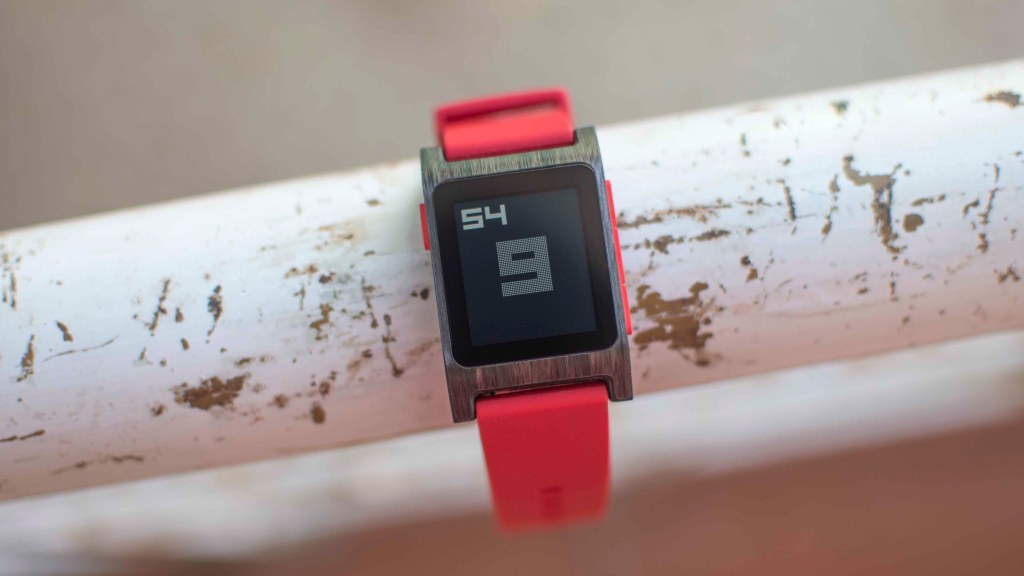 The best Pebble 2 Watchfaces - EXDIGITTMM