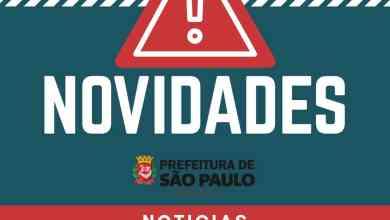 Photo of Novas Chamadas dos Concursos da Prefeitura de São Paulo – Outubro