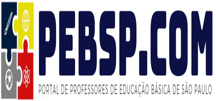 PEBSP – Professores de Educação Básica de São Paulo