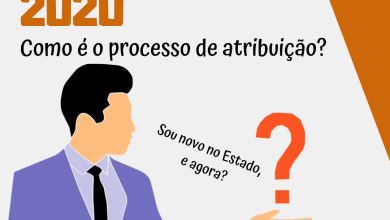 Foto de Como é a Atribuição de Aulas no Estado de São Paulo? Dicas e Orientações