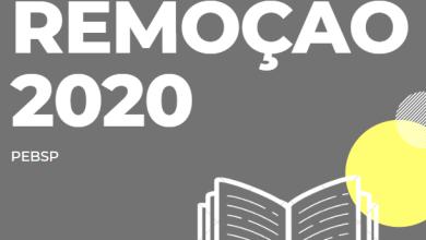 Photo of Comunicado CGRH 02/2020: Procedimentos de Inscrição e Indicações da Remoção – DOCENTES – 2020