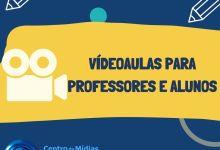 Foto de Centro de Mídias Amazonas disponibiliza videoaulas de todas as disciplinas