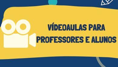 Photo of Centro de Mídias Amazonas disponibiliza videoaulas de todas as disciplinas