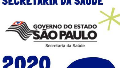 Photo of Governo de SP abre contratação para 925 vagas no combate ao Coronavírus – 2020