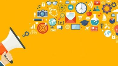Photo of Itaú Social oferece 2,5 mil vagas para Curso de Comunicação Digital para Educadores