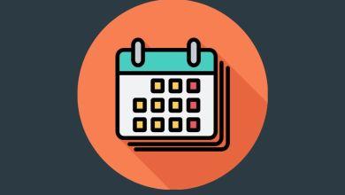 Photo of Programação Semanal Aulas CMSP – 06 a 10 de Julho de 2020