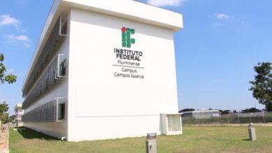 Foto de Processo Seletivo para Profissionais de Libras no IFF