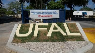 Foto de UFAL oferta curso sobre Peste, Fome e Guerra na Literatura e na Filosofia Grega
