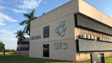 Foto de UFG publica edital de Concurso Público para Professor Efetivo em diversas áreas
