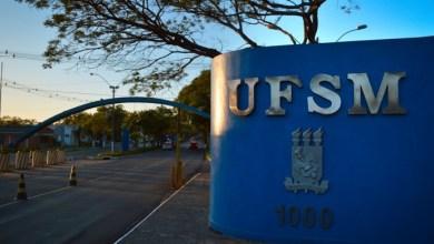 Foto de Inscrições abertas para 639 vagas em cursos de Pós-Graduação da UFSM