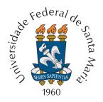 pós-graduação UFSM
