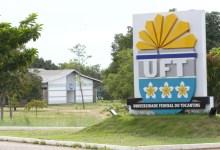 Foto de UFT abre concurso público para Professores Efetivos em 2021