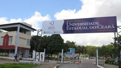 Foto de UECE abre chamada de Professores para Cursos de Formação EAD