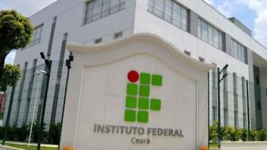 Foto de IFCE abre inscrições para Projeto de Extensão Construindo Saberes da Docência com 120 horas
