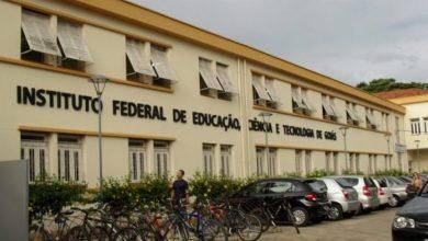 Foto de Confira 10 cursos com inscrições abertas na área da Educação no IFG