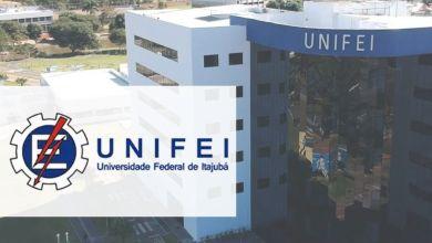 Foto de UNIFEI anuncia concurso público para professores efetivos