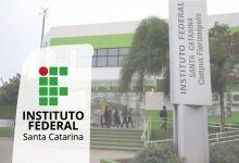 Foto de IFSC: Inscrições abertas para 63 cursos de formação profissional com até 420 horas