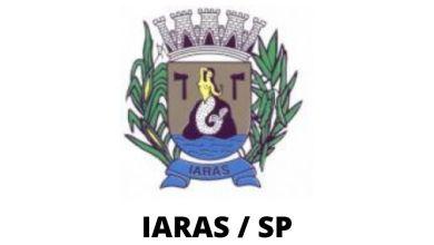 Foto de Inscrições abertas em processo seletivo para professores em Iaras/SP