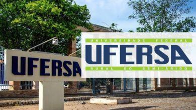 Foto de UFERSA abre concurso público com vagas para Professor Efetivo em 2021