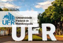 Foto de UFR anuncia concurso público para Professores Efetivos em 2021