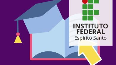 Foto de IFES abre inscrições para 4 cursos de Especialização e Aperfeiçoamento EAD