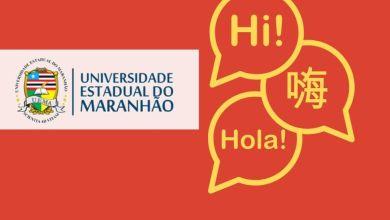 Foto de UEMA divulga Exame de Proficiência em Língua Estrangeira para Pós-Graduação