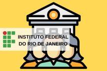 curso administração pública IFRJ