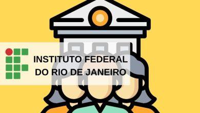 Foto de IFRJ promove curso gratuito sobre Administração Pública
