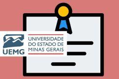 cursos UEMG