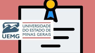 Foto de UEMG recebe inscrições para 7 cursos de extensão a distância