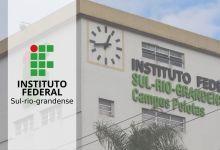 Foto de IFSUL anuncia 2 editais com mais de 800 vagas em cursos técnicos gratuitos