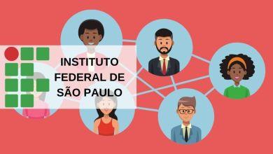 Foto de IFSP oferta Pós-Graduação em Educação gratuita