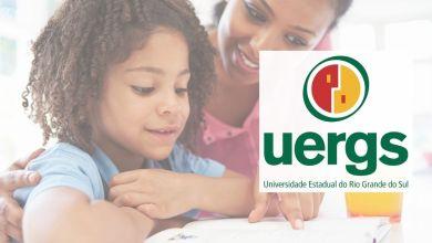 curso alfabetização UERGS