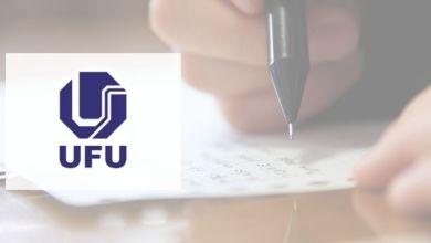 educação UFU