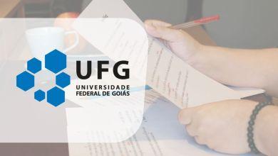 professores substitutos UFG
