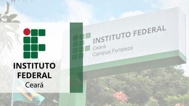 concurso técnico-administrativo IFCE