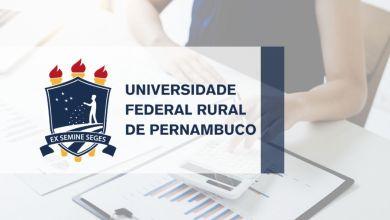 cursos qualificação UFRPE