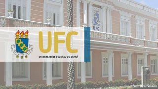 concurso professores UFC