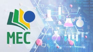 curso ciências da natureza MEC
