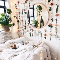 20+ The Flower Wall Decor Diaries