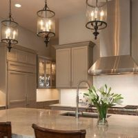 37+ Secrets About Colored Kitchen Cabinets Taupe Exposed