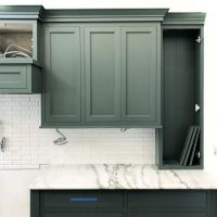 39+ The Inexplicable Mystery Into Pewter Green Sherwin Williams Kitchen