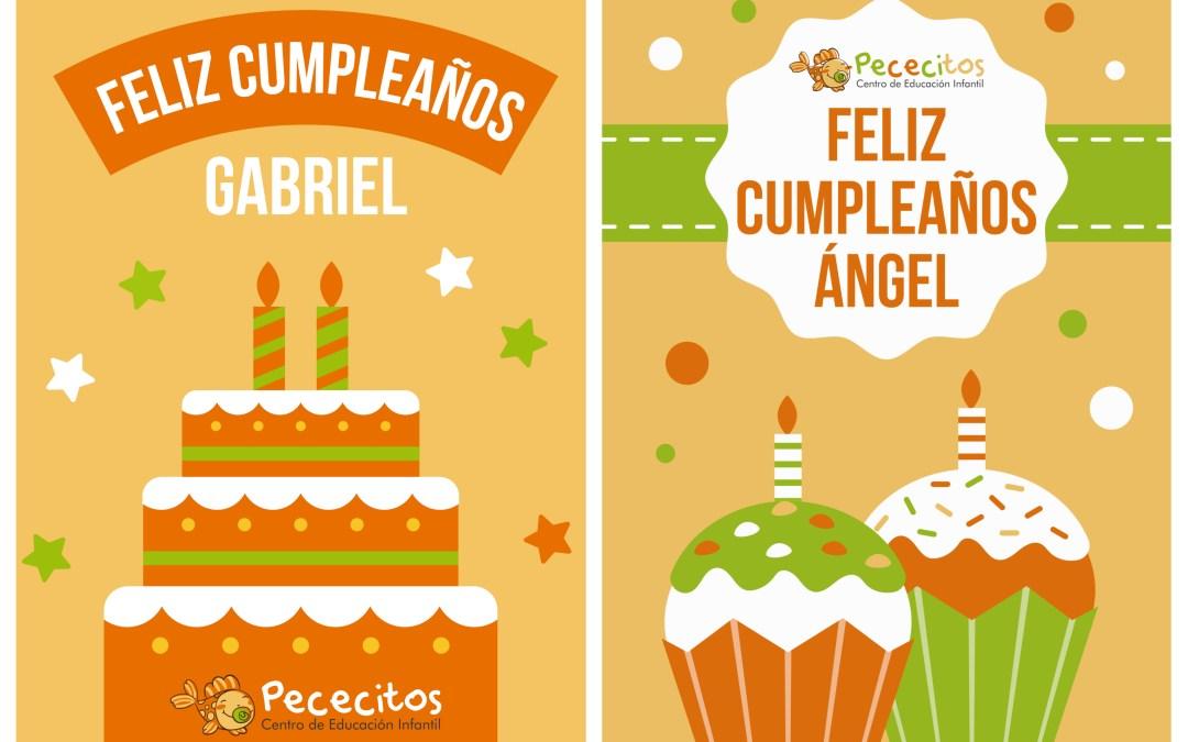 Protegido: Cumpleaños de Enero