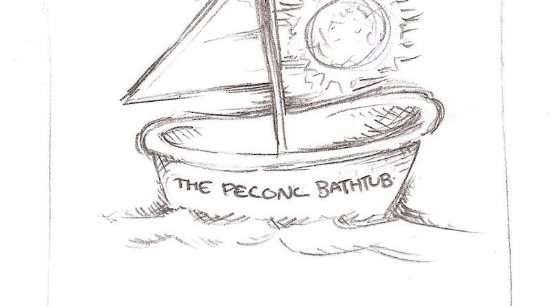 Set sail with us!   Isaac Greinke