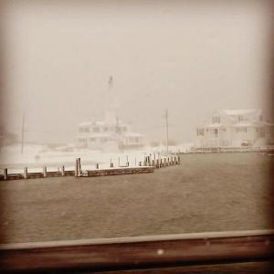 Feb. 8, 9 a.m., Kimogenor Point