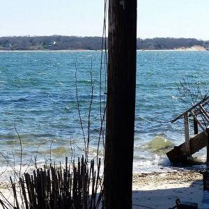 April 5, 10 a.m., Cutchogue Harbor